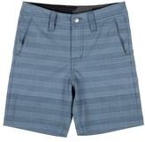Volcom Toddler Boy's Surf N' Turf Hybrid Shorts