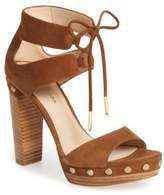 Pelle Moda Pacific Platform Sandal