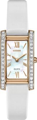Citizen Casual Watch EX1473-02D