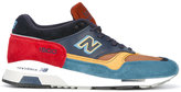 New Balance '1500' trainers - men - Leather/Suede/Polyamide/rubber - 7.5
