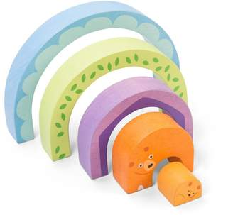 Le Toy Van Tunnel Bear Puzzle
