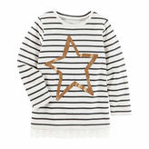 Osh Kosh Oshkosh Girls Long Sleeve T-Shirt-Preschool