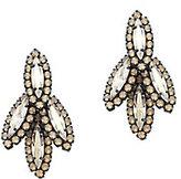 Elizabeth Cole Petite Bacall Earrings