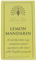 Smallflower The English Soap Company Lemon Mandarin Soap