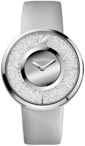 Swarovski Crystalline Silver Watch