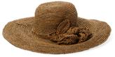 Flora Bella Cora Floppy Hat