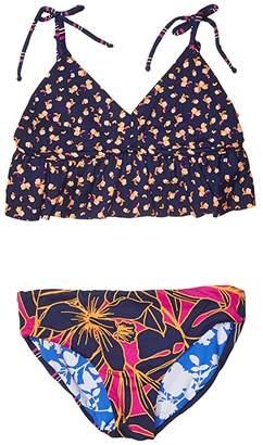 Maaji Kids Alana Habana Bikini Set Swimsuit (Toddler/Little Kids/Big Kids)