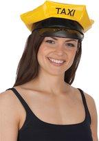 Jacobson Hat Company Men's Taxi Driver Cap