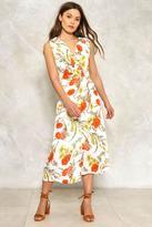Nasty Gal nastygal Delta Floral Dress