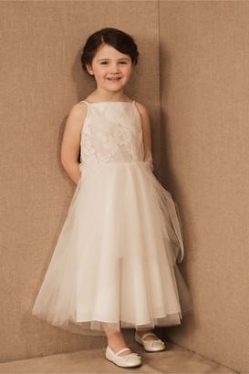Hayley Paige Blossum Dress