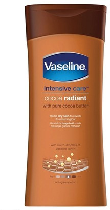 Vaseline Body Lotion Cocoa 400Ml