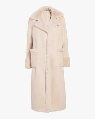 Apparis Pauline Long Coat