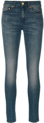 MICHAEL Michael Kors Perry wash skinny jeans