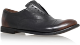 Officine Creative Como Lace Ox Burnished