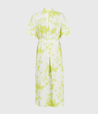 AllSaints Rosin Riyaz Dress