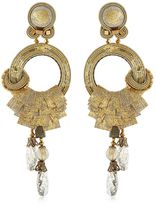 Dori Csengeri Camelot Earrings