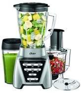 Oster Pro 1200 Blender Plus Smoothie Cup & Food Processor - Brushed Nickel-BLSTMB-CBF-000
