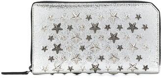 Jimmy Choo Carnaby wallet
