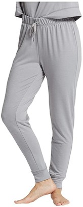 Yummie Tristan Joggers (Black) Women's Casual Pants