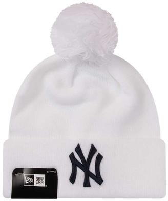 New York Yankees New Era Knit Beanie