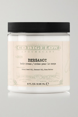 C.O. Bigelow Bergamot Body Cream, 236ml - Colorless