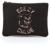 See by Chloe Zipped Pouch