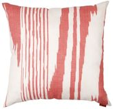 Missoni Scarlett Printed Linen Accent Pillow