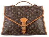 Louis Vuitton Monogram Beverly Briefcase
