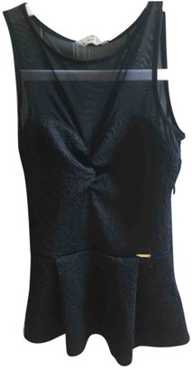 Marciano Black Top for Women