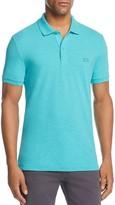 Lacoste Pique Regular Fit Polo Shirt