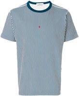 Stone Island striped T-shirt