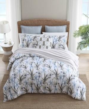 Tommy Bahama Catalina King Comforter Set