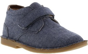 Kenneth Cole Toddler Boys Real Strap Chukka Boots