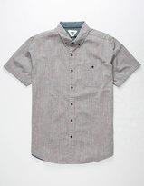 VISSLA Pulses Mens Shirt