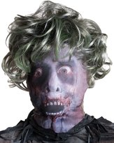Rubie's Costume Co Men's Zombie Male Mask