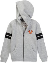 True Religion Mascot Hook Up Hoodie (Toddler & Little Boys)