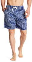 Robert Graham Drawstring Lounge Shorts