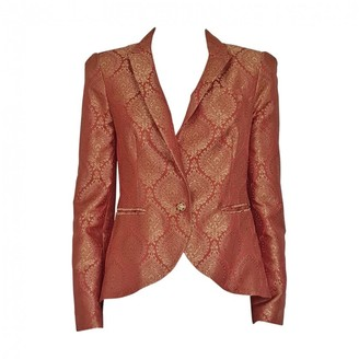 Elizabeth and James Red Jacket for Women
