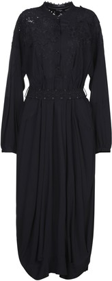 High Knee-length dresses