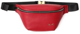 Fendi Bag Bugs Detail Belt Bag