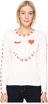 Paul Smith Summer Sweater Women's Sweater
