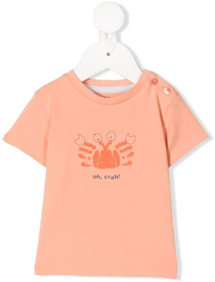 Knot Oh Crab T-shirt