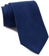 Calvin Klein Mesh Micro Tie - Extra Long