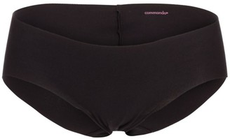 Commando Stretch Cotton Bikini Briefs