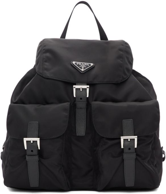 5119bf414 Prada Bag Buckle Strap - ShopStyle