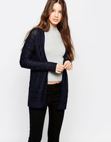 Bellfield Edge To Edge Cardigan