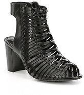 Lauren Ralph Lauren Hali Dress Sandals