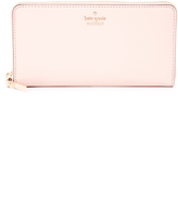 Kate Spade Lacey Zip Around Wallet