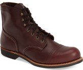 Red Wing Shoes 'Iron Ranger' 6 Inch Cap Toe Boot (Men)