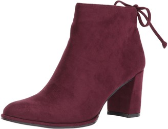 Marc Fisher Women's LUNEA Ankle Boot